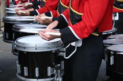 Marching-Band-Thumb