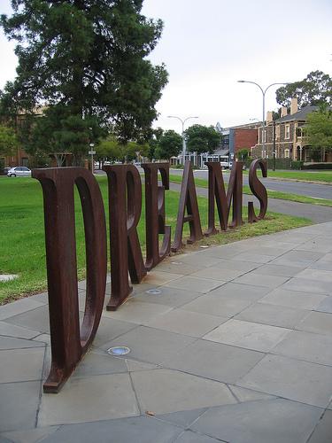 get into your dream school