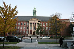 Ivy League Schools