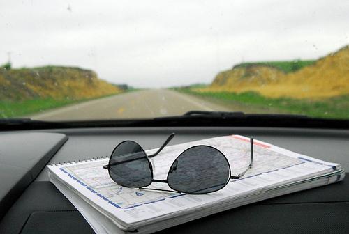 SAT road map