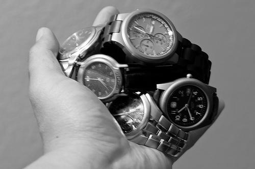sat time management