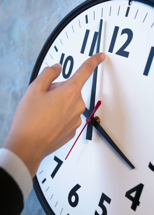 10 Surprising Facts About Teens And Time Management