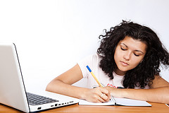 SAT online test prep