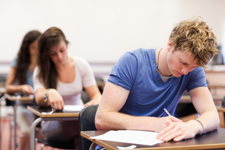 Part 4: The New SAT Writing