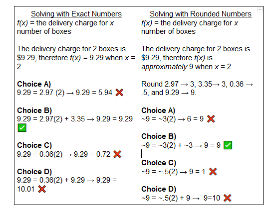 Delivery Charges Solution