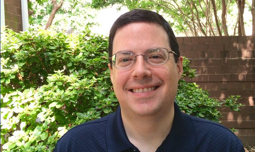 Ethan M. Lewis